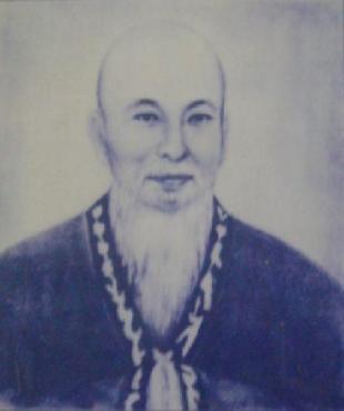 Thiền sư Tuệ Tĩnh (1330 - ?)