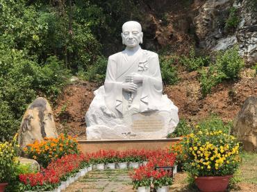 Thiền sư Vạn Hạnh (.....-1018)