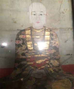 Thiền sư Nguyễn Minh Không (1065 - 1141)