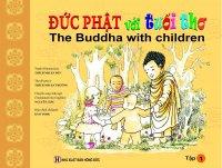 Bộ Tranh Vẽ: Đức Phật Với Tuổi Thơ