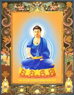 Tuyển tập hình Phật Dược Sư
