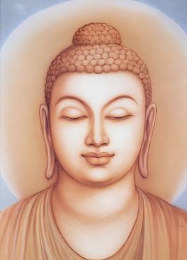 Album Tranh Vẽ Nghệ Thuật Về Đức Phật