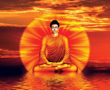 Hình Ảnh Tuyệt Đẹp về Đức Phật Thích Ca Mâu Ni