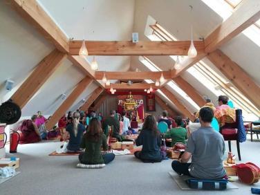 Đạo Phật hiện đại như thế nào trước mắt người Tây phương?