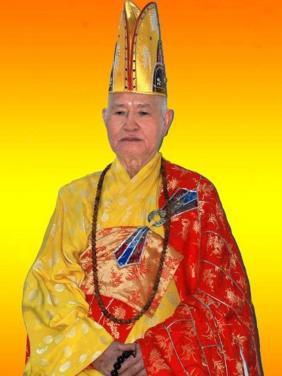 Trưởng Lão Hòa thượng Thích Quảng Độ tân viên tịch