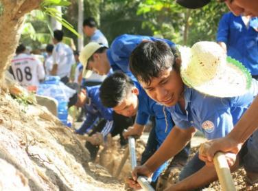 Quỹ Từ Thiện chùa Bửu Đà: chia sẻ chung tay lắp đặt đường ống nước sạch tại An Giang