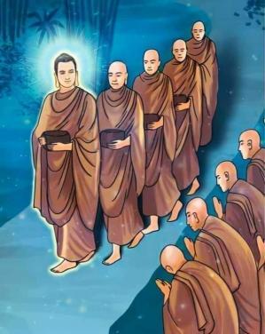 Nhân duyên gì đưa con người dẫn đến bại vong?