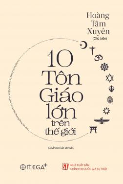 Mười Tôn Giáo Lớn Trên Thế Giới