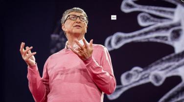 Bill Gates: 'Trước đại dịch corona, mọi người đều công bằng, bất kể văn hóa, tôn giáo hay giàu nghèo'