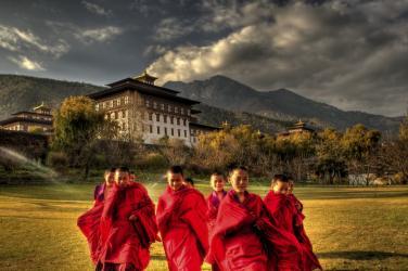 Người dân Bhutan quán tưởng về cái chết mỗi ngày để hạnh phúc