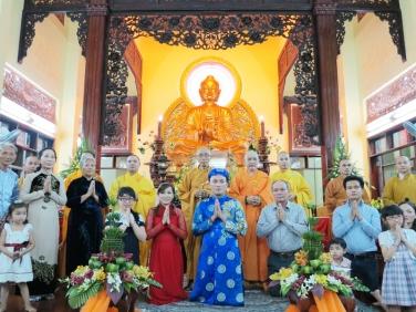 Lễ Hằng Thuận:23 tháng 02 năm Giáp Ngọ (2014)