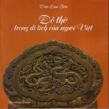 Sách: Đồ thờ trong di tích của người Việt