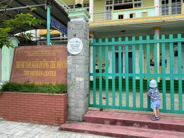 Chùa Bửu Đà: hỗ trợ Trung tâm nuôi dạy trẻ mồ côi (291 Lê Văn Hiến, Đà Nẵng)