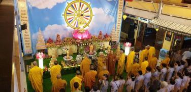Sẽ có một Đại lễ Phật đản rất khác