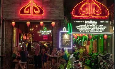 """Cơ quan chức năng TP.HCM hồi đáp về vụ việc """"Buddha bar"""""""