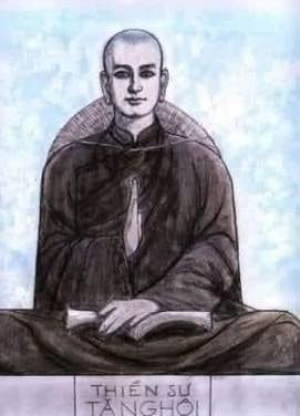 Tự hào Phật giáo Việt Nam: Sơ Tổ của Thiền tông Việt Nam