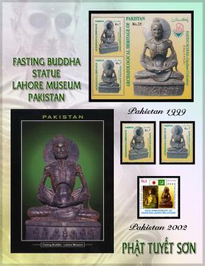 Đức Phật và pháp tu khổ hạnh