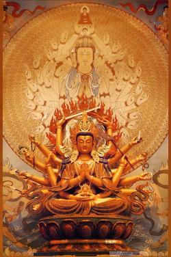 Kính lễ ngày vía đức Phật mẫu Chuẩn Đề