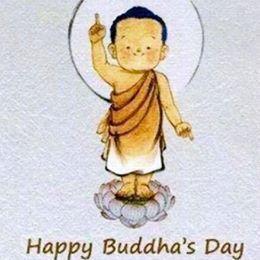 Cùng Thay Avatar Kính Mừng Phật Đản PL: 2564 - DL: 2020