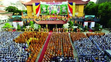 Hướng dẫn mới nhất về sinh hoạt tôn giáo của Ban Tôn giáo Chính phủ