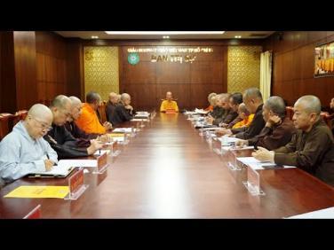 Điểm tin Giác Ngộ số 52: Tin tức, sự kiện Phật giáo nổi bật trong tuần