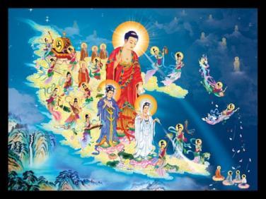 Nam Mô A Di Đà Phật có nghĩa là gì?
