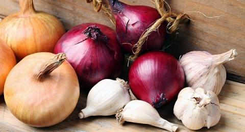 Vì sao người ăn chay không được ăn hành tỏi - ngũ vị tân?