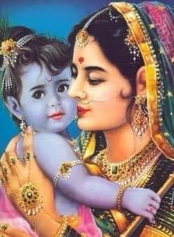 Muốn làm mẹ của một vĩ nhân khó lắm, phải tu rất nhiều công đức