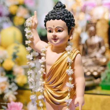 Mừng ngày Phật đến với đời: Ý nghĩa ngày Phật Đản