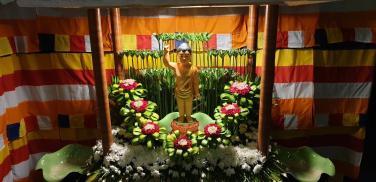 Kính mừng Phật Đản PL.2565 - DL.2021