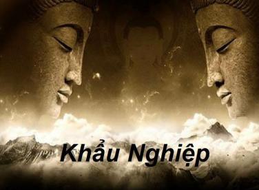 Khẩu Phật Tâm Xà - Ác báo đến nhanh
