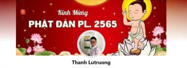Bạn trẻ thay đổi hình đại diện trên facebook Kính mừng Phật đản Phật lịch 2565