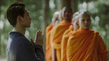 Khi đau khổ hãy quay về nương tựa Phật...