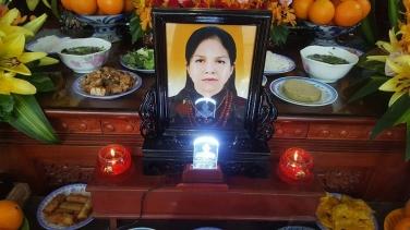 Lễ Trai Tăng: Chung thất trai tuần Phật tử Ngô Đỗ Phương Thảo - Pd: Diệu Hiếu