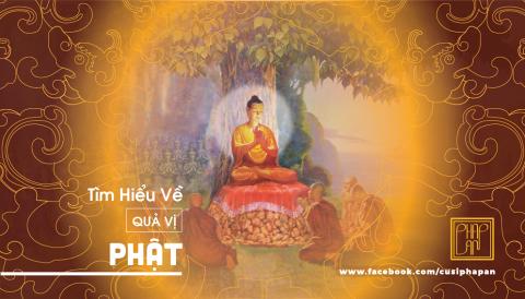 Tìm Hiểu Về quả Vị Phật