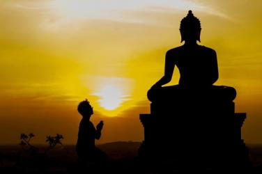 'Oan gia trái chủ' theo quan điểm Phật giáo