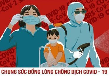 Ý kiến từ Bác sĩ Khang về phòng chống Corora