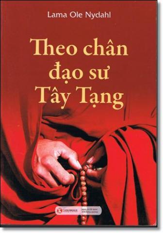 Theo chân đại sư Tây Tạng