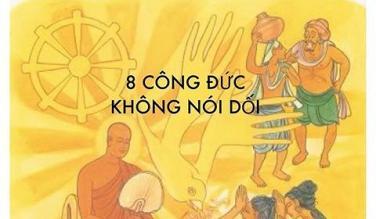 Quan điểm của Phật giáo về việc nói dối