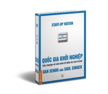 Quốc gia khởi nghiệp – Dan Senor – Saul Singer