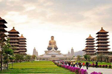 Khám phá kinh đô Phật giáo Đài Loan: Phật Quang Sơn