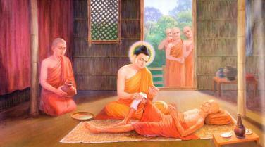Người niệm Phật chết bất đắc kỳ tử có được vãng sinh?
