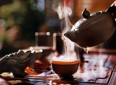 Uống trà mỗi ngày có hại sức khỏe không?