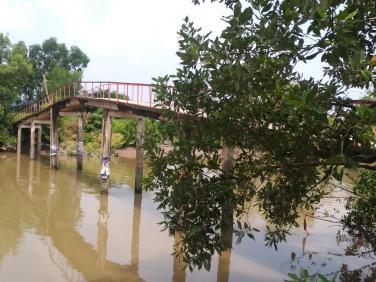 Chùa Bửu Đà: chung tay xây dựng cầu Nhân Ái tại Bạc Liêu