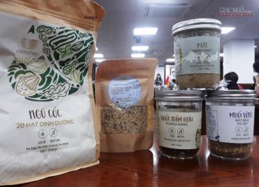 TP.HCM: Có trường hợp mua patê Minh Chay cúng dường