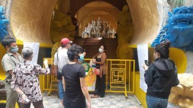 Diễn biến mới ở chùa Kỳ Quang 2 và các tin nổi bật khác