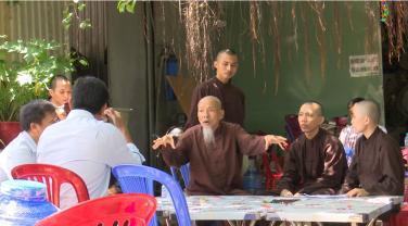 """Cơ quan chức năng công bố điều tra về """"Tịnh thất Bồng Lai"""""""