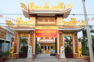 Thông tin chính thức về vụ việc chùa Long Thành, huyện Long Hồ, Vĩnh Long
