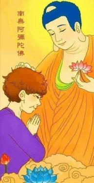 Nên 'vuốt đầu niệm Phật' cho trẻ trước khi ngủ