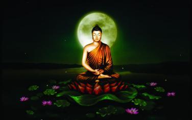 Chú Lăng Nghiêm: Thần chú uy lực nhất trong Phật giáo